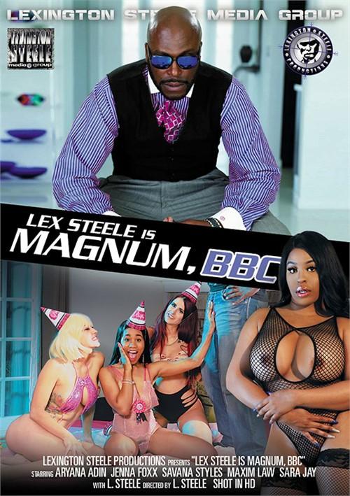 Lex Steele Is Magnum, BBC