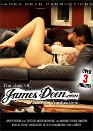 Best Of James Deen's Amateur Applications, The