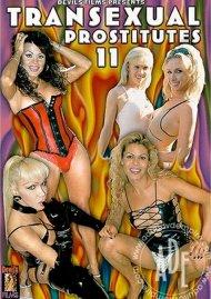 Transsexual Prostitutes 11 Porn Video
