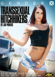 Transsexual Hitchhikers Porn Movie