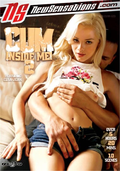 Cum Inside Me! 2