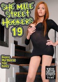She Male Street Hookers 19