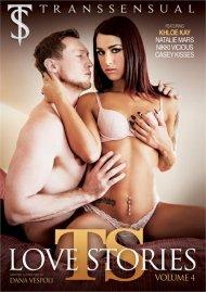 TS Love Stories Vol. 4