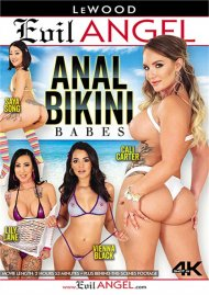 Anal Bikini Babes image