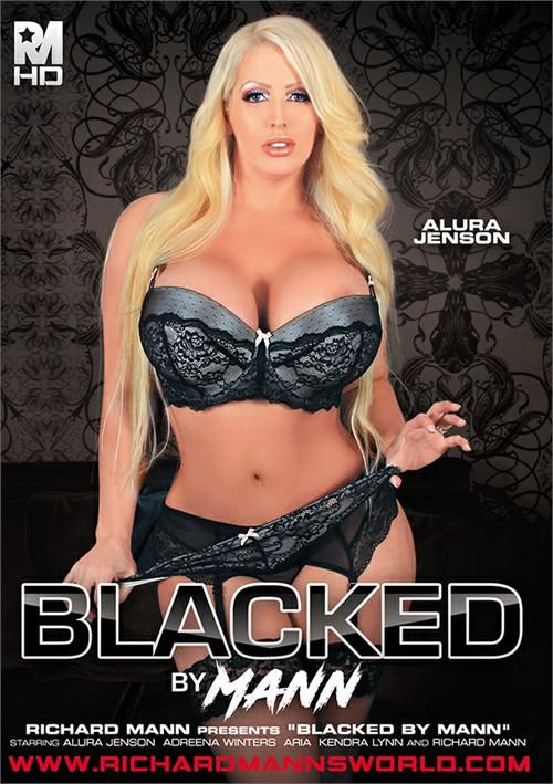 Blacked By Mann Richard Mann Kendra Lynn Richard Mann
