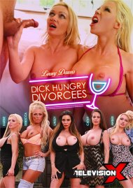 Dick Hungry Divorcees