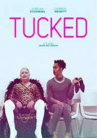 Tucked gay cinema DVD from Gravitas Ventures