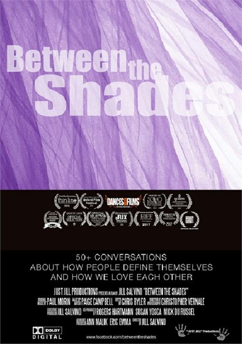 Between the Shades image
