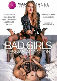 Bad Girls Lesbian Addiction image
