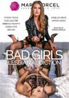 Bad Girls Lesbian Addiction Boxcover