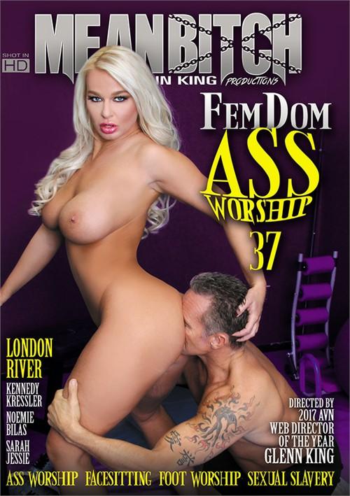 FemDom Ass Worship 37