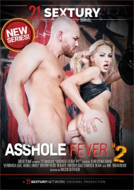 Buy Asshole Fever #2