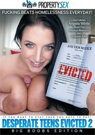 Desperate Teens Evicted 2: Big Boobs Edition image