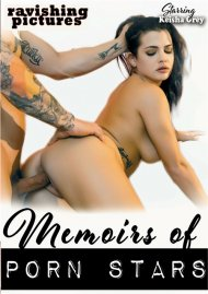 Memoirs Of A Porn Star