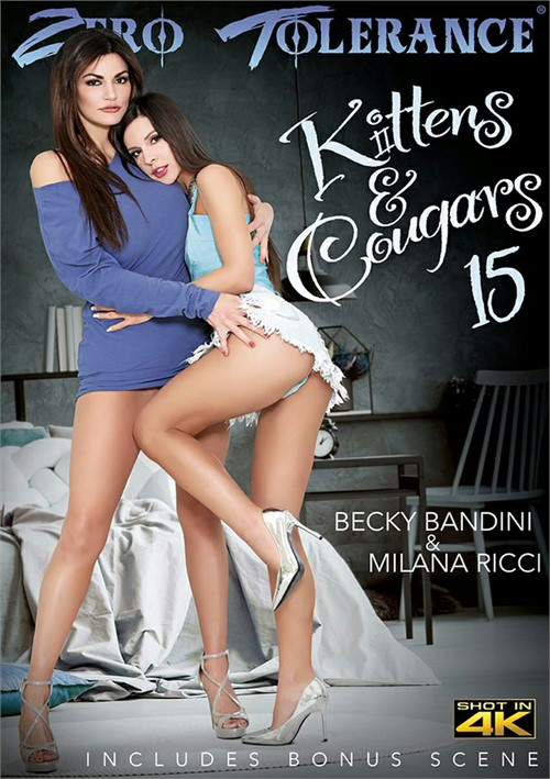 Kittens & Cougars 15