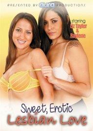 Sweet Erotic Lesbian Love image