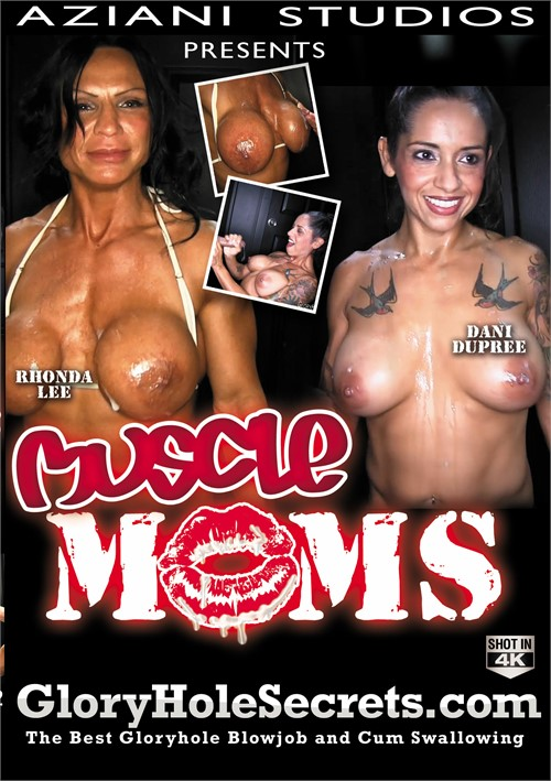 Gloryhole Secrets: Muscle Moms