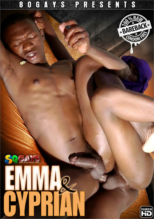 Emma & Cyprian Boxcover