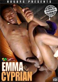 Emma & Cyprian image