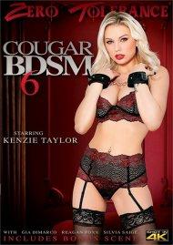 Cougar BDSM 6 image