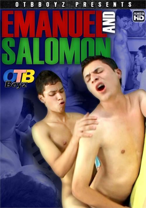 Emanuel & Salomon Boxcover