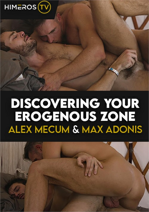 Discovering Your Erogenous Zone Boxcover