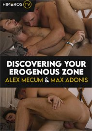 Discovering Your Erogenous Zone gay porn VOD from HimerosTV