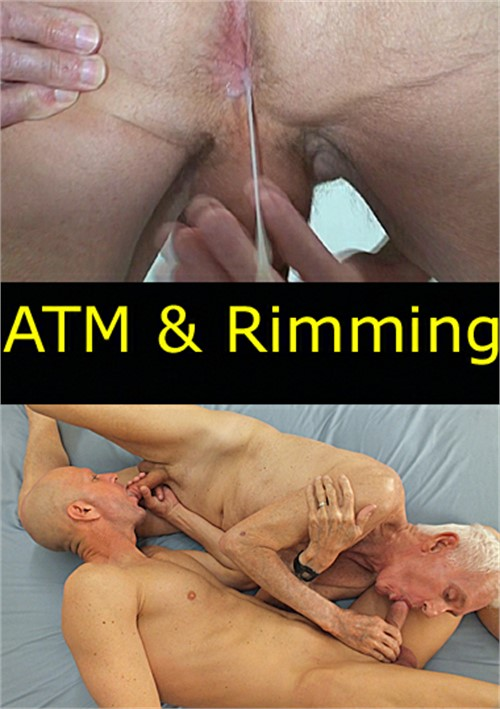 ATM & Rimming Boxcover