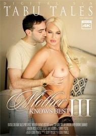 Mother Knows Best III Porn Movie