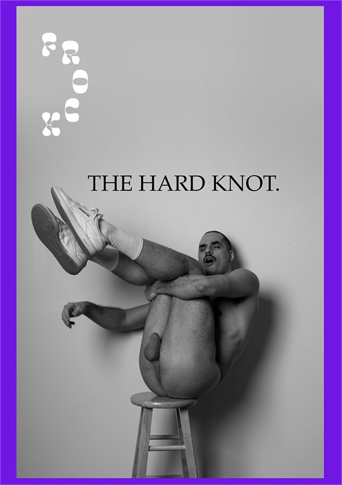 The Hard Knot Boxcover