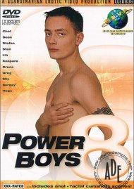 Power Boys 8 Porn Movie