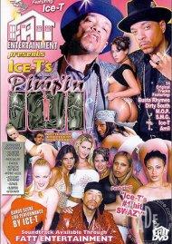 Ice-T's Pimpin 101 image