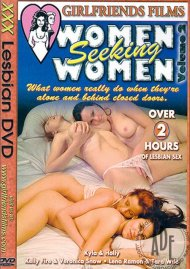 Women Seeking Women Vol. 2 Porn Video