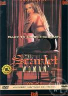 Scarlet Woman, The Porn Movie