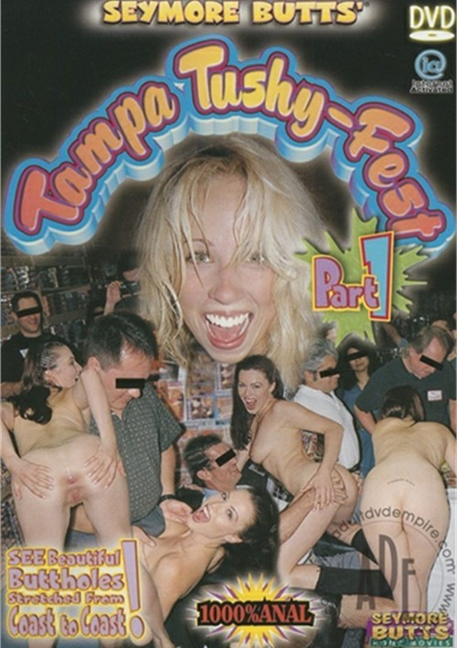 Tampa Tushy Fest 1