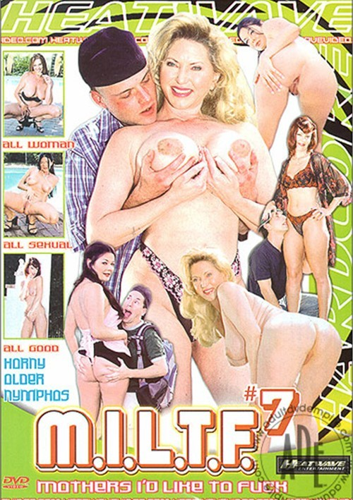 M I L T F Mothers I D Like To Fuck 7 2003 Adult Dvd Empire