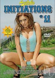 Initiations #11 Porn Movie
