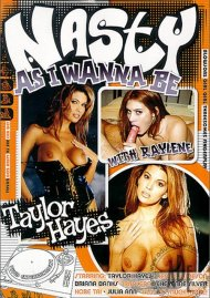 Nasty As I Wanna Be - Taylor Hayes Porn Video