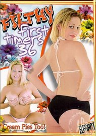 Filthy First Timers Vol. 36 image