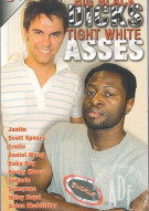 Big Black Dicks Tight White Asses Boxcover