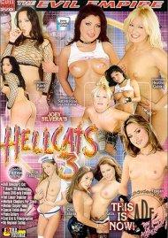 Hellcats 3