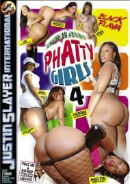 Phatty Girls 4 Porn Video