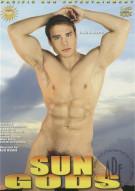 Sun Gods Gay Porn Movie
