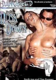 From Dusk Till Down Porn Video