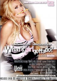 What's a Girl Gotta Do? Porn Video