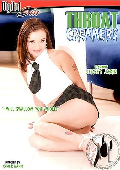 Throat Creamers