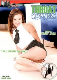 Throat Creamers Porn Video
