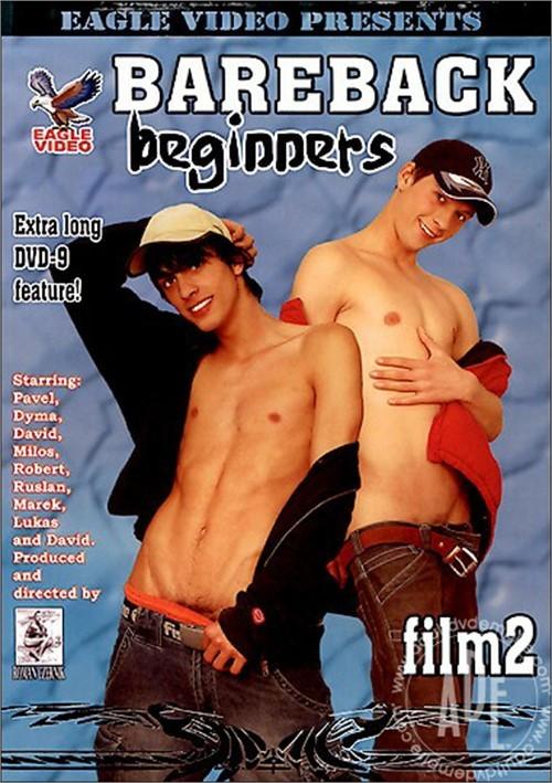 Bareback Beginners 2 Boxcover