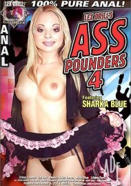 Ass Pounders 4 Porn Video
