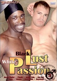 Black Lust White Passion 2 Porn Movie